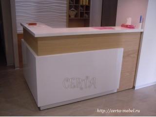 Мебель для спорткомплекса
