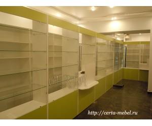 Магазин аптека