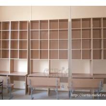 Офисная мебель на заказ Спб
