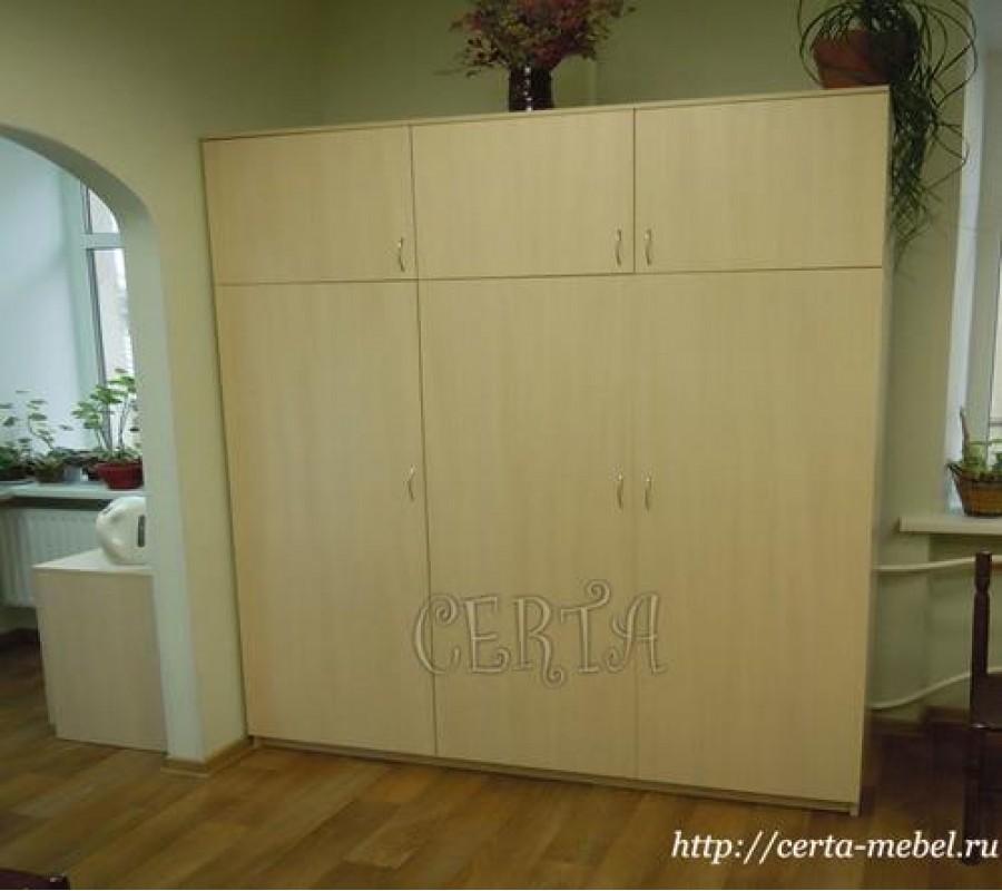 Офисная мебель на заказ