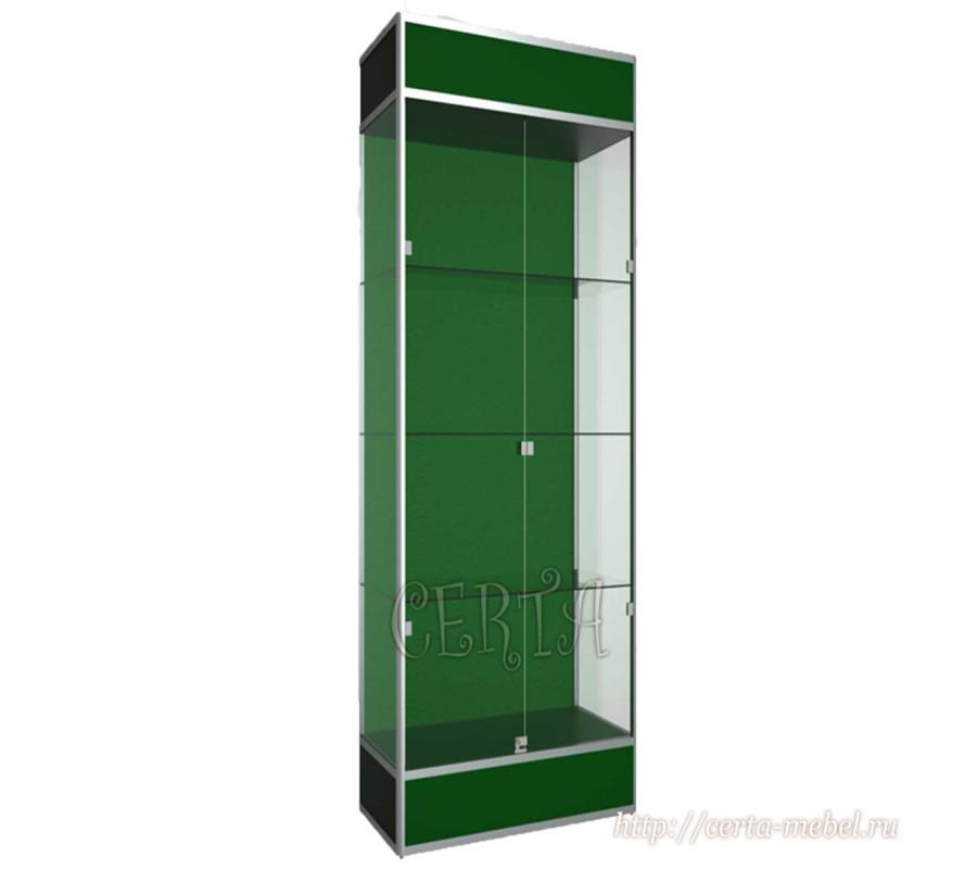 витрина аптечная