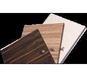 древесные цвета ЛДСП Egger