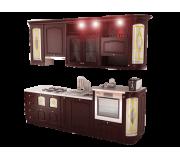 кухни на заказ от производителя в Спб