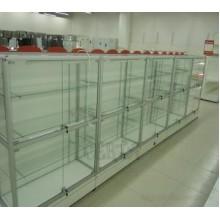 витрины для магазинов