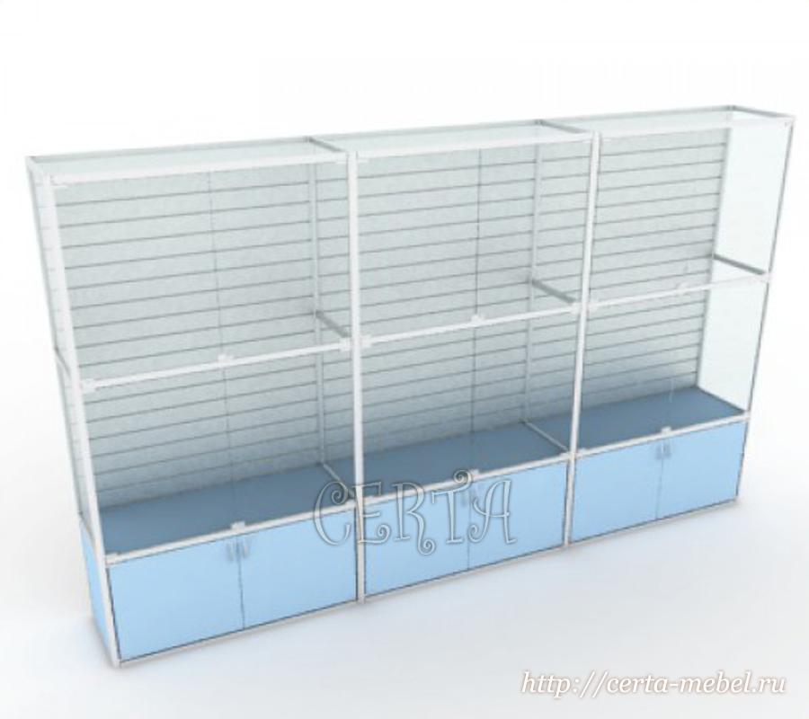 витрины для магазина
