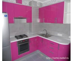 """Кухня """"Фасад Краска"""""""