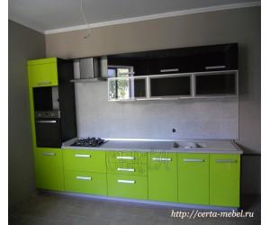 "Кухня ""Краска Грин"""