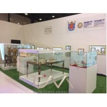 Оборудование торговое на заказ  для ПМЭФ 2017