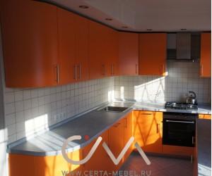 "Кухня ""оранж"""