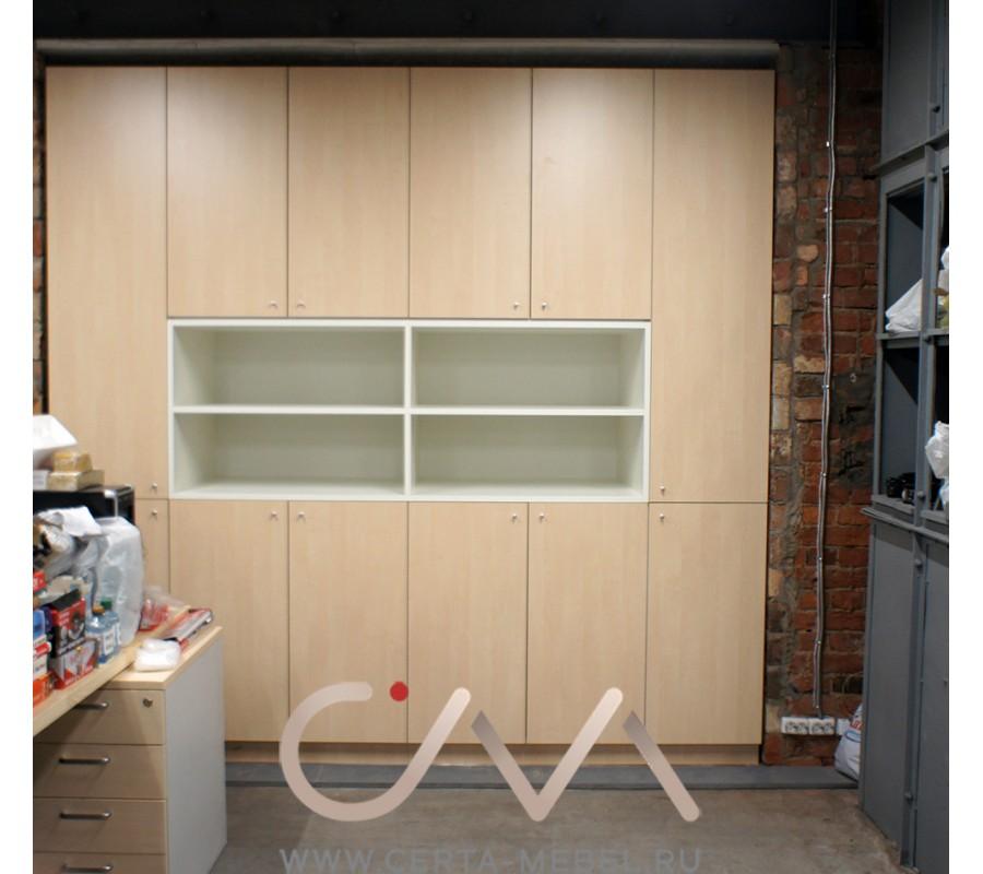 Мебель в офис Спб