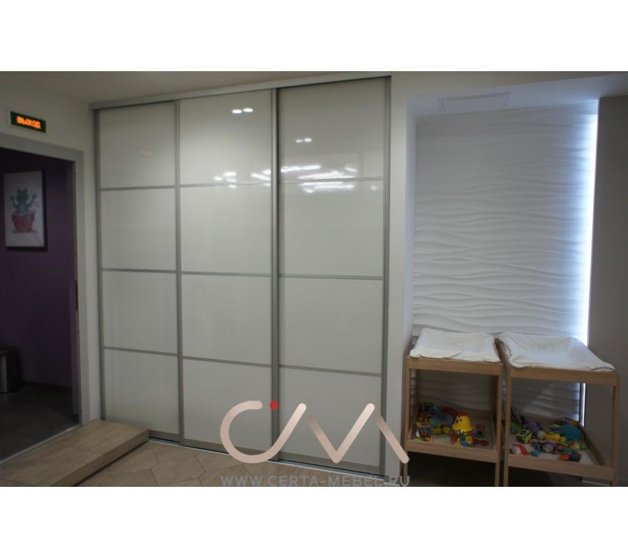 шкаф-купе для дома и бизнеса