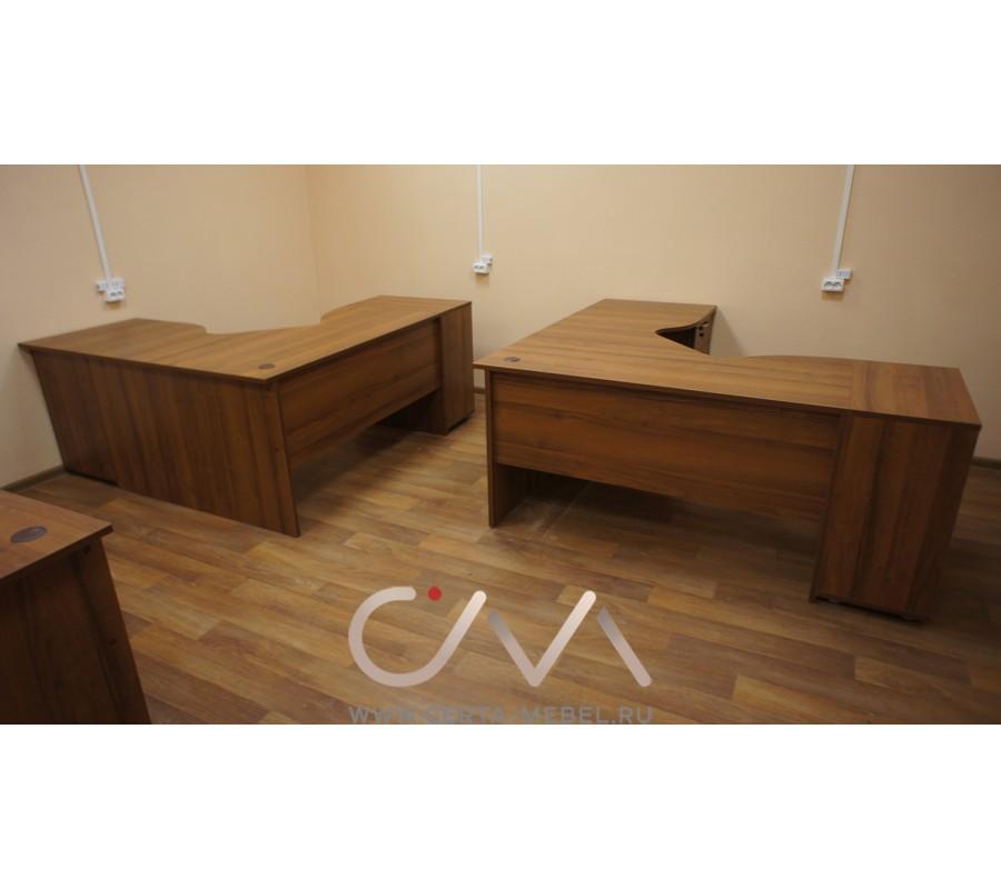 Мебель в офис от производителя
