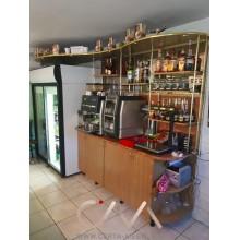 Оборудование для кафе, ресторанов и столовых в Санкт-Петербурге
