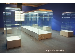 Выставочные витрины