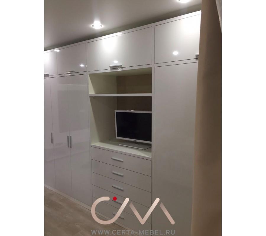 шкаф для спальни на заказ